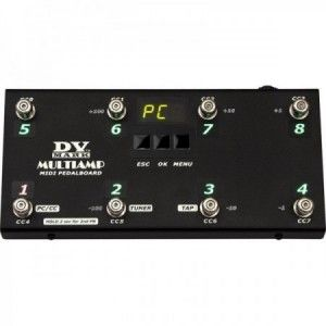 DV MARK MULTIAMP MIDI