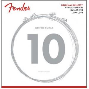 FENDER 3150 0RIGINAL BULLETS 10-46
