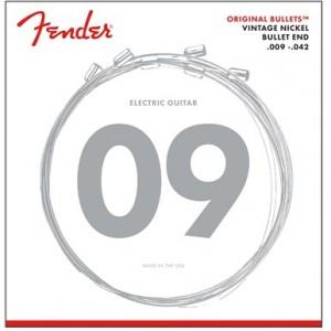FENDER 3150 ORIGINAL BULLETS 9-42