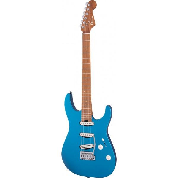CHARVEL PRO MOD DK22 SSS BLUE CMP