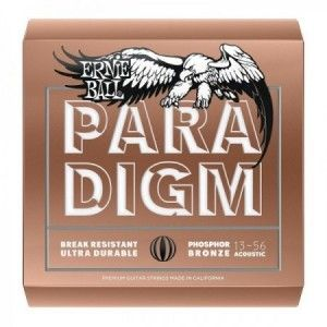 ERNIE BALL PARADIGM MED PHB 13-56