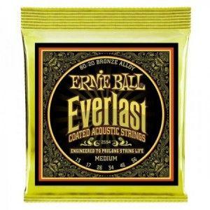 ERNIE BALL EVERLAST BZ MEDIUM 13-56