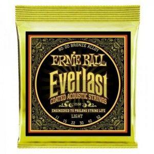 ERNIE BALL EVERLAST BZ LIGHT 11-52