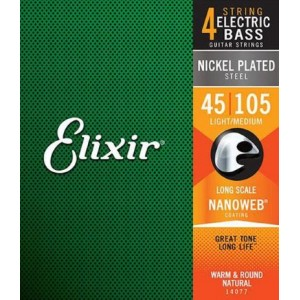 ELIXIR NANOWEB NPS LM 45-105