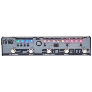 TECH21 FLY RIG 5 V2