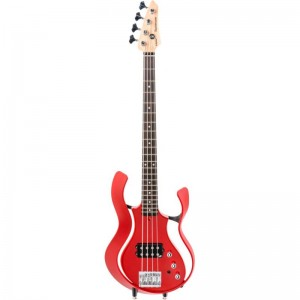 VOX STARSTREAM VSBA-1H ARTIST RED