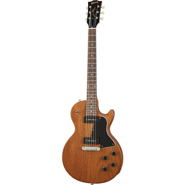 GIBSON LP SPECIAL TRIBUTE P90 NAT WALNUT