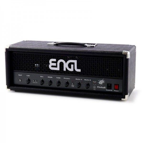 ENGL FIREBALL 60