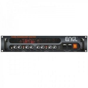 ENGL TUBE POWERAMP 850/100