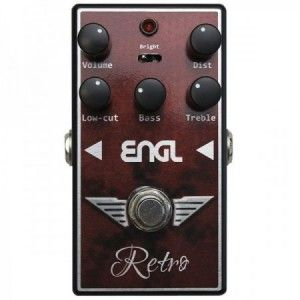 ENGL RETRO RS-10
