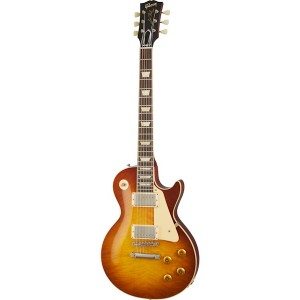 GIBSON LES PAUL STANDARD REISSUE 59 ICED TEA BURST