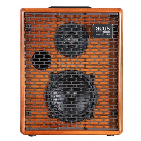 ACUS ONE FORSTRINGS 5 1
