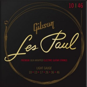 GIBSON LES PAUL PREMIUM 10-46 LIGHT