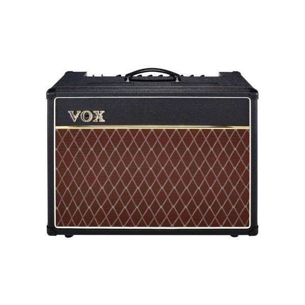 VOX AC15 C1 front