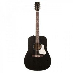 ART LUTHERIE AMERICANA Q1T FADED BLACK