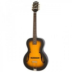 EPIPHONE NEW CENTURY OLYMPIC VIOLIN BURST
