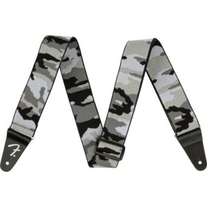 FENDER WEIGHLESS CAMO GRIS