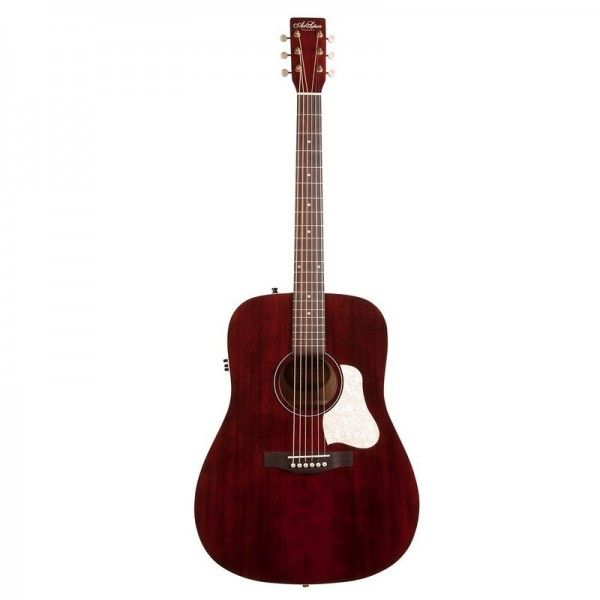 ART LUTHERIE AMERICANA Q1T TENNESSEE RED