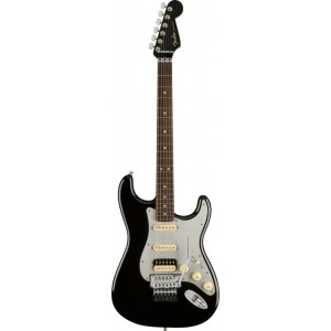 FENDER AMERICAN ULTRA LUXE STRATO HSS MB RW