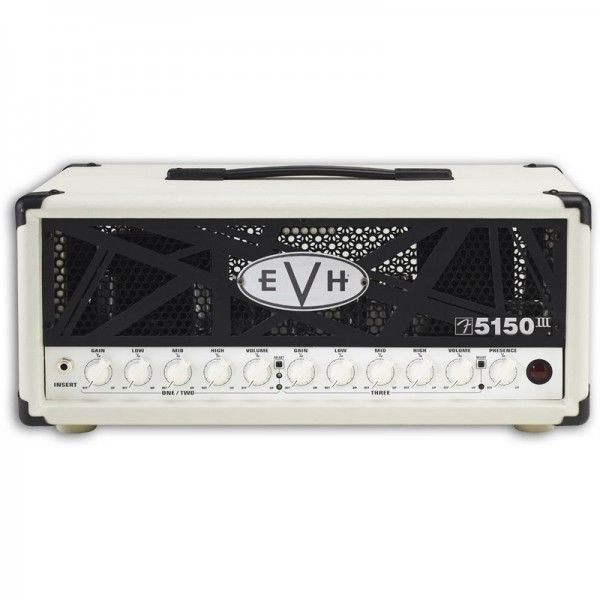EVH 5150 III 50W BLANCO
