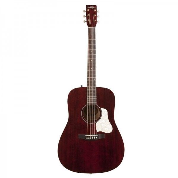 ART LUTHERIE AMERICANA TENNESSEE RED