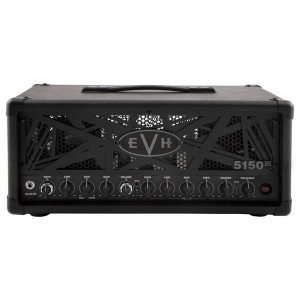 EVH 5150 III 50 W 6L6 HEAD STEALTH