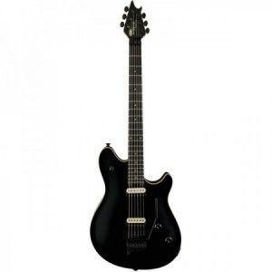 EVH WOLFGANG SPECIAL STEALTH BLACK EB