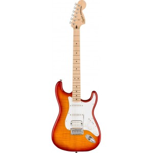 SQUIER AFFINITY STRATO FMT HSS SS MP