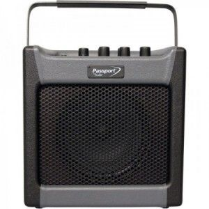 FENDER PASSPORT MINI