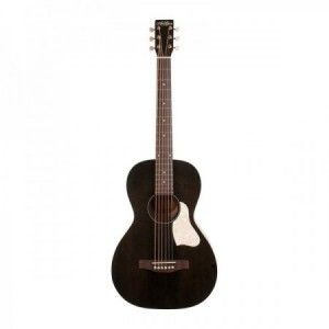 ART LUTHERIE ROADHOUSE FADED BLACK