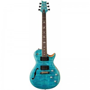 PRS SE ZACH MYERS BLUE