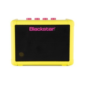 BLACKSTAR FLY 3 NEON YELLOW