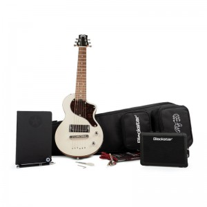 BLACKSTAR CARRY ON PACK DELUXE BLANCO