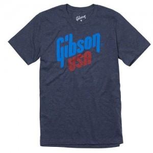 GIBSON USA TEE M