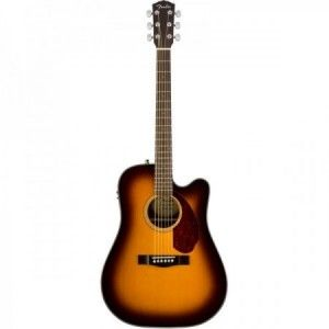 FENDER CD 140 SCE SUNBURST CON ESTUCHE