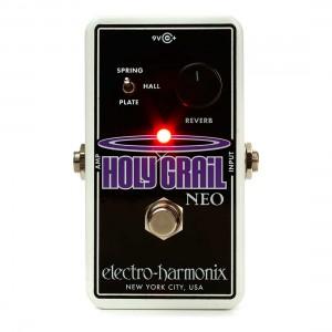 ELECTRO HARMONIX HOLY GRAIL NEO