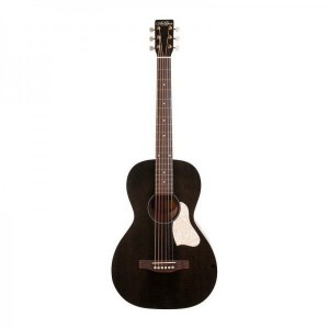 ART LUTHERIE ROADHOUSE FADED BLACK E/A