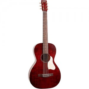 ART LUTHERIE ROADHOUSE TENNESSEE RED