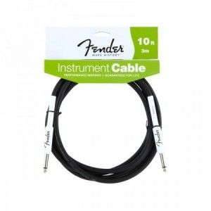 FENDER CABLE INSTRUMENTO 3M