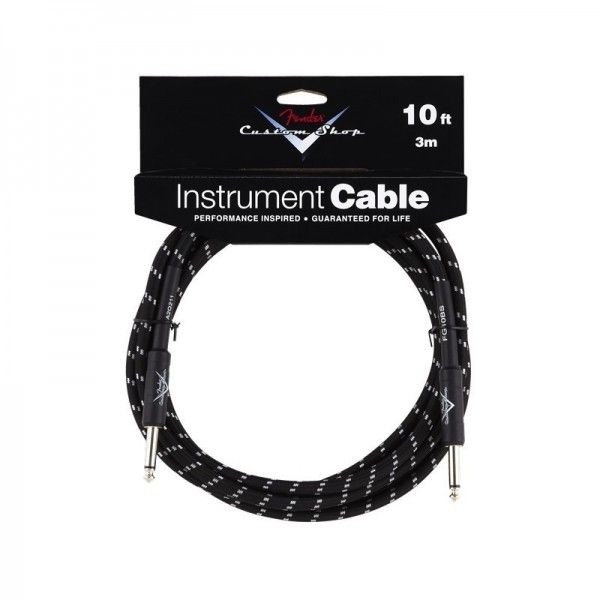 FENDER CABLE CUSTOM SHOP 3M