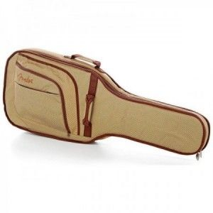 FENDER FUNDA GUIT EL URBAN SERIES TWEED