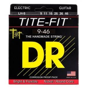 DR LH-9 TITE-FIT 9-46