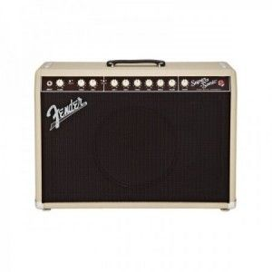FENDER SUPERSONIC 22 BLONDE