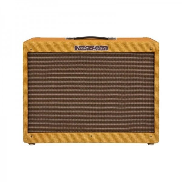FENDER HOT ROD DELUXE 112 TWEED LACADO