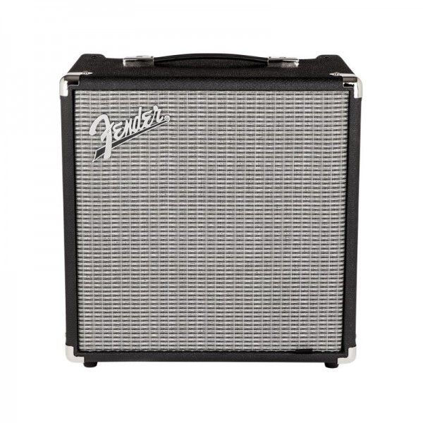 FENDER RUMBLE 25 front