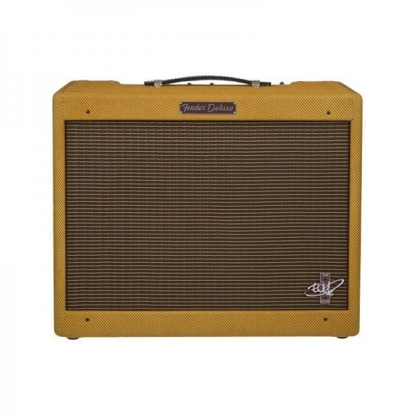 FENDER THE EDGE DELUXE 12W front