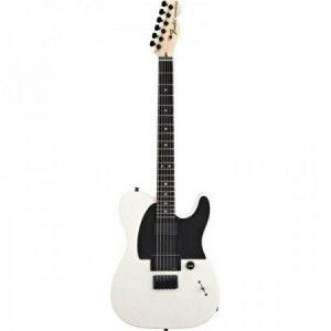 FENDER JIM ROOT TELE FLAT WHITE