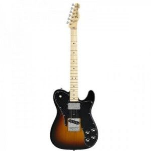 FENDER TELE 72 CUSTOM 3T SB MP