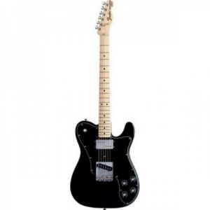 FENDER TELE 72 CUSTOM NEGRA MP