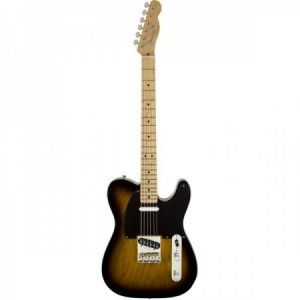 FENDER TELE CLASSIC PLAYER BAJA 2T SB MP